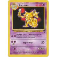 Kadabra - 46/130 Thumb Nail