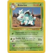 Nidorina - 53/130 Thumb Nail