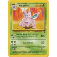 Nidorino - 54/130 Thumb Nail