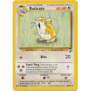 Raticate - 58/130 Thumb Nail