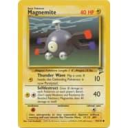Magnemite - 79/130 Thumb Nail