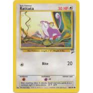 Rattata - 89/130 Thumb Nail