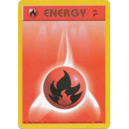 Fire Energy - 126/130 Thumb Nail