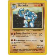 Machoke - 34/102 Thumb Nail