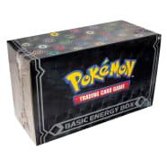 Pokemon - Basic Energy Box Thumb Nail