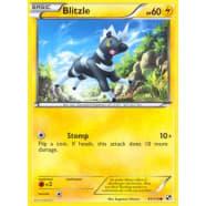 Blitzle - 41/114 Thumb Nail