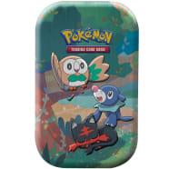 Pokemon - Celebrations Mini Tin - Alola Starters Thumb Nail
