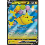 Flying Pikachu V - 6/25 Thumb Nail