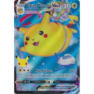 Flying Pikachu VMAX - 7/25 Thumb Nail