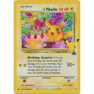 _____'s Pikachu - 24 (Classic Collection) Thumb Nail