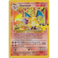 Charizard - 4/102 (Classic Collection) Thumb Nail