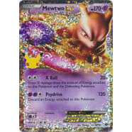 Mewtwo-EX - 54/99 (Classic Collection) Thumb Nail