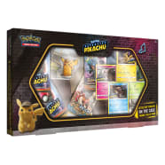 Pokemon - Detective Pikachu On the Case Figure Collection Thumb Nail