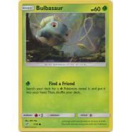 Bulbasaur - 1/18 Thumb Nail