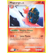Magcargo - 45/106 Thumb Nail