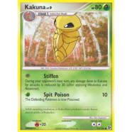 Kakuna - 73/106 Thumb Nail