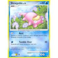 Slowpoke - 82/106 Thumb Nail