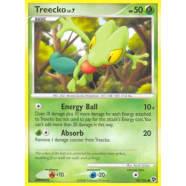 Treecko - 90/106 Thumb Nail
