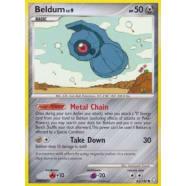 Beldum - 83/146 Thumb Nail