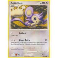 Aipom - 50/100 Thumb Nail