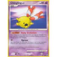 Chingling - 58/100 Thumb Nail