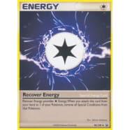 Recover Energy - 96/100 Thumb Nail