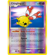 Chingling - 58/100 (Reverse Foil) Thumb Nail