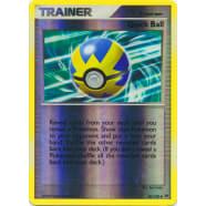 Quick Ball - 86/100 (Reverse Foil) Thumb Nail