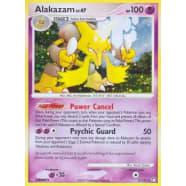 Alakazam - 2/123 Thumb Nail