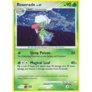 Roserade - 17/132 Thumb Nail