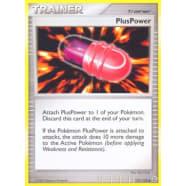 PlusPower - 121/132 Thumb Nail