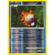 Bidoof - 54/100 (Reverse Foil) Thumb Nail