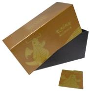Pokemon - Empty Dragon Majesty Dragonite Box w/ Dividers Thumb Nail