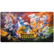 Pokemon - Dragon Majesty Super Premium Collection Play Mat Thumb Nail