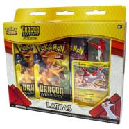 Pokemon - Dragon Majesty Pin Collection - Latias Thumb Nail