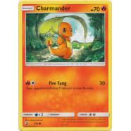 Charmander - 1/70 Thumb Nail