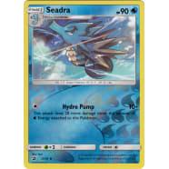 Seadra - 17/70 (Reverse Foil) Thumb Nail