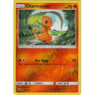 Charmander - 1/70 (Reverse Foil) Thumb Nail