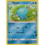 Wooper - 25/70 (Reverse Foil) Thumb Nail