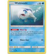 Wishiwashi - 31/70 Thumb Nail