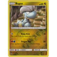 Bagon - 42/70 (Reverse Foil) Thumb Nail