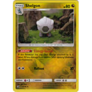 Shelgon - 43/70 (Reverse Foil) Thumb Nail