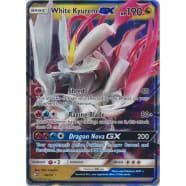 White Kyurem-GX - 48/70 Thumb Nail