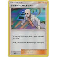 Blaine's Last Stand - 58/70 Thumb Nail