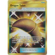 Dragon Talon  (Secret Rare) - 75/70 Thumb Nail