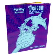 Pokemon - Dragon Majesty Player's Guide Thumb Nail