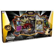Pokemon - Dusk Mane Necrozma Premium Collection Thumb Nail