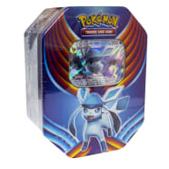 Pokemon - Evolution Celebration Tin - Glaceon-GX Thumb Nail