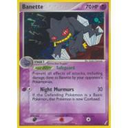 Banette - 1/100 Thumb Nail