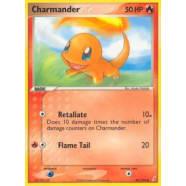 Charmander - 48/100 Thumb Nail